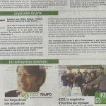 Article Dépeche du Midi - 2018