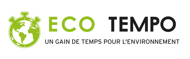 Logo transparent Eco Tempo horizontal