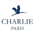 logo carré Charlie Paris