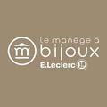logo carré Manège à Bijoux