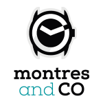 logo transparent Montres & Co