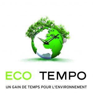 ancien logo Eco Tempo