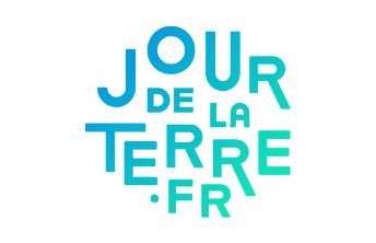 Logo officiel Jour de la Terre