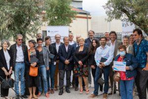 Lauréats des Trophées Régionaux des Initiatives Sociales et Solidaires